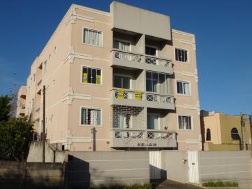 Apartamento Jardim Carvalho Ponta Grossa 106208-5