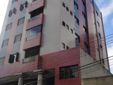 Apartamento Centro Ponta Grossa 107926-5