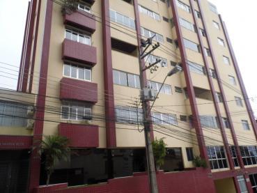 Apartamento Centro Ponta Grossa 107974-5