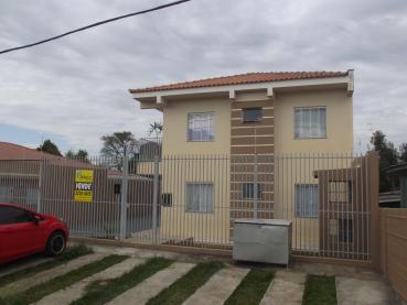 Apartamento Uvaranas Ponta Grossa 110136-4