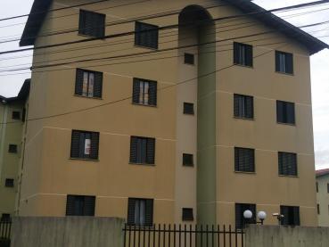 Apartamento Uvaranas Ponta Grossa 110370-4