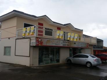 Apartamento Oficinas Ponta Grossa 110371-4