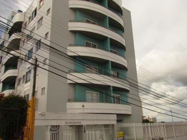 Apartamento Uvaranas Ponta Grossa 110443-4