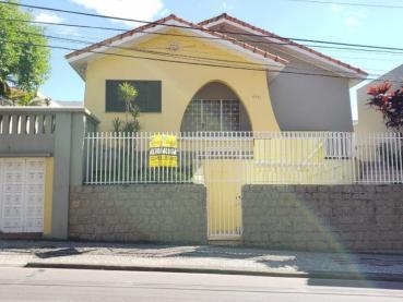 Casa Centro Ponta Grossa 110827-5