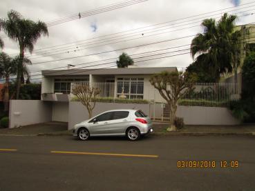Casa Estrela Ponta Grossa 111402-4