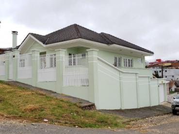 Casa Nova Rússia Ponta Grossa 111562-5