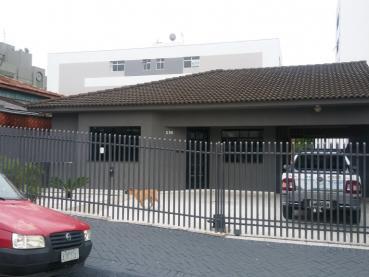 Casa Centro Ponta Grossa 117698-5