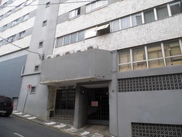 Apartamento Centro Ponta Grossa 117876-5