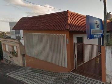 Casa Comercial Centro Ponta Grossa 118211-5