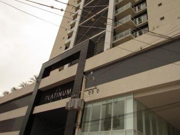 Apartamento Oficinas Ponta Grossa 118530-5