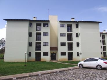 Apartamento Uvaranas Ponta Grossa 118551-5
