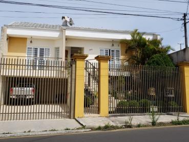 Casa Centro Ponta Grossa 118558-4