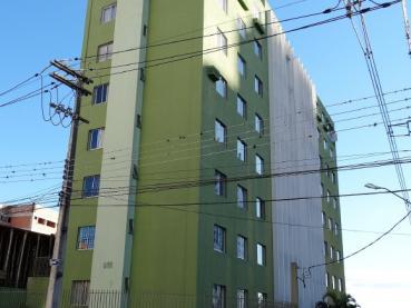 Apartamento Centro Ponta Grossa 119853-4