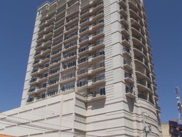 Apartamento Jardim Carvalho Ponta Grossa 119916-4