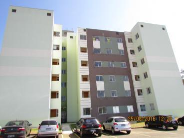 Apartamento Contorno / Sta. Paula Ponta Grossa 119957-5