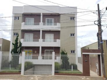 Apartamento Uvaranas Ponta Grossa 120343-5