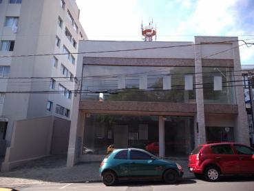 Prédio Comercial Centro Ponta Grossa 120465-5