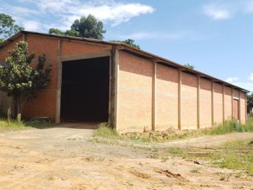 Armazém / Barracão / Depósito / Galpão Contorno / Sta. Paula Ponta Grossa 125274-5