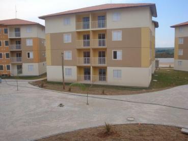 Apartamento Uvaranas Ponta Grossa 125442-5