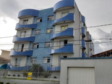 Apartamento Jardim Carvalho Ponta Grossa 125444-5