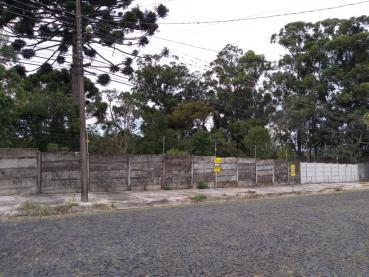 Terreno Ronda Ponta Grossa 125750-4