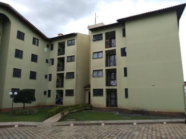 Apartamento Uvaranas Ponta Grossa 125751-4