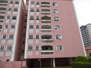Apartamento Centro Ponta Grossa 126395-5