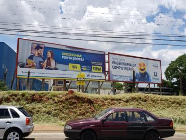 Terreno Oficinas Ponta Grossa 126427-5