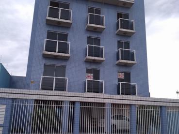 Apartamento Uvaranas Ponta Grossa 126668-5