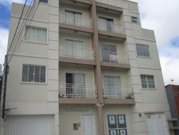 Apartamento Olarias Ponta Grossa 126954-5