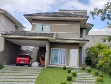 Casa à Venda em Ponta Grossa, 127100-4