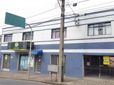 Sala Comercial de 50m² para Alugar - Ponta Grossa - Ref. 127225-5
