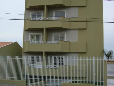 Apartamento Uvaranas Ponta Grossa 127820-5