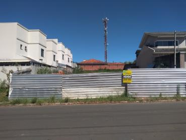 Terreno de 495m² à Venda - Ponta Grossa - Ref. 142678-4