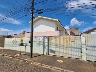 Casa em Condomínio de 128m² à Venda, 3 quartos - Ponta Grossa - Ref. 170358-4