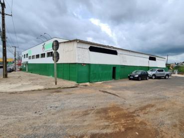 Armazém / Barracão / Depósito / Galpão de 1.000m² para Alugar - Ponta Grossa - Ref. 171188-5