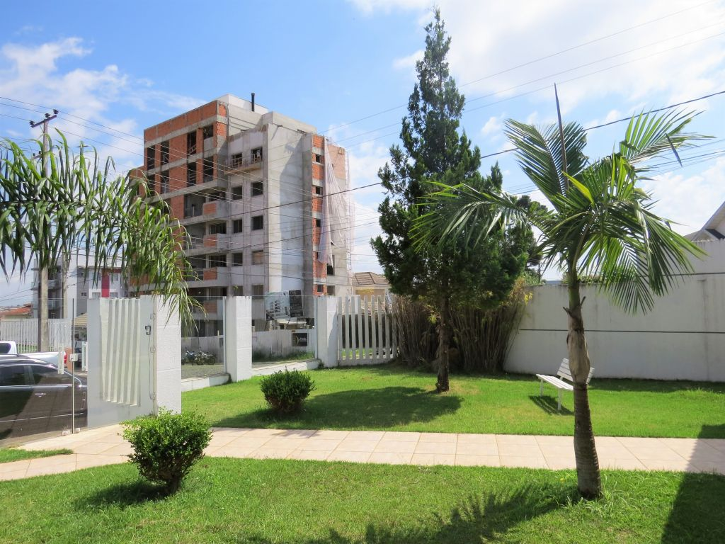 Venda - Casa - Casa - PR - Ponta Grossa - Jardim Carvalho - Rua Antônio Rodrigues Teixeira Júnior - Madol Imóveis - 101293-4