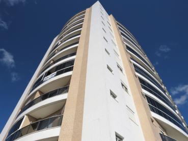 Apartamento Centro Ponta Grossa 101599-5