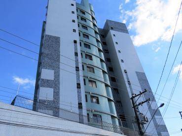 Apartamento Orfãs Ponta Grossa 101676-5
