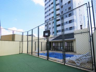 Aluguel - Apartamento - Apartamento - PR - Ponta Grossa - Orfãs - Rua Rodrigues Alves - Madol Imóveis - 101676-5