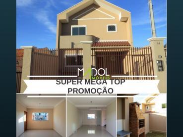Sobrado Jardim Carvalho Ponta Grossa 101678-4