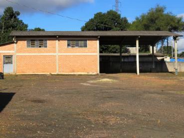 Armazém / Barracão / Depósito / Galpão Boa Vista Ponta Grossa 101985-4