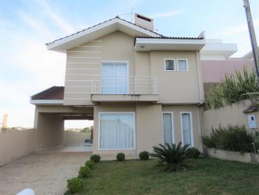 Casa em Condomínio Jardim Carvalho Ponta Grossa 103428-4