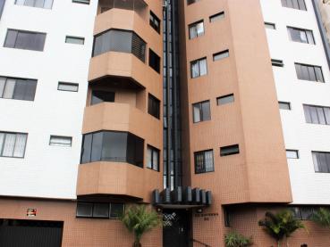 Apartamento Estrela Ponta Grossa 105362-5