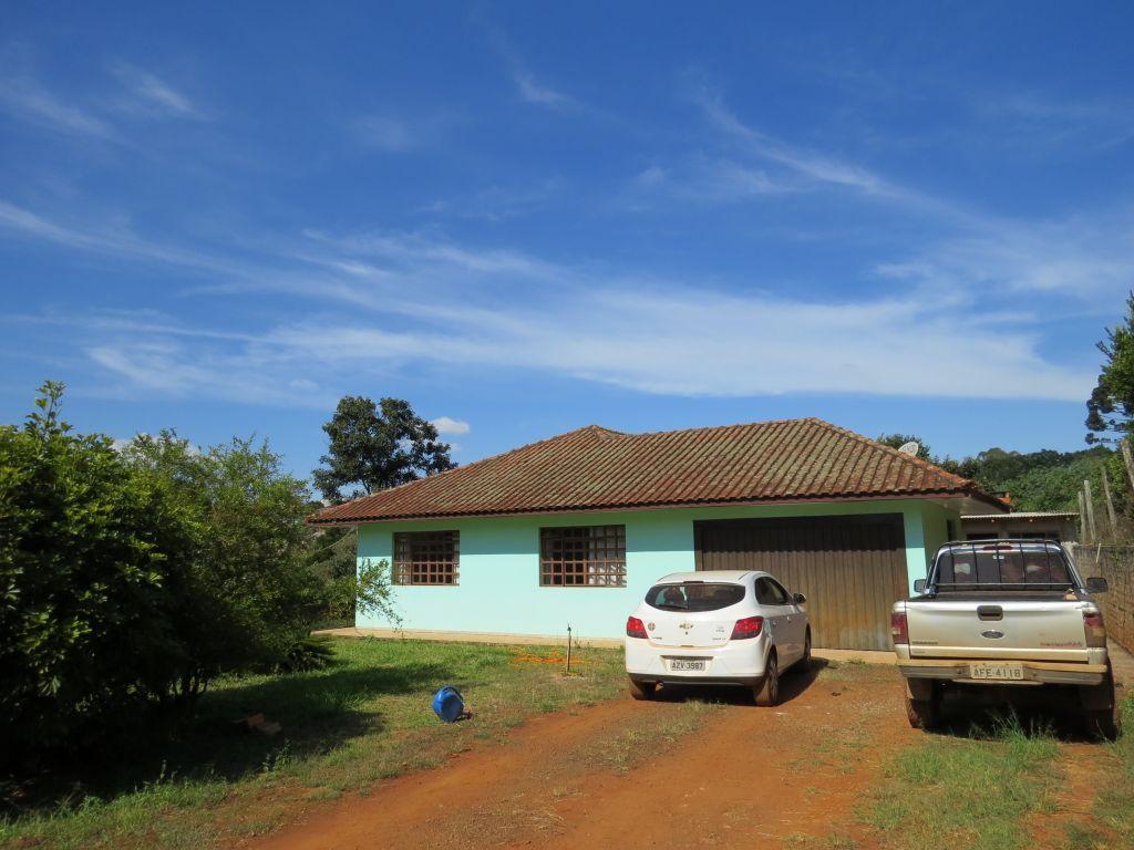 Venda - Terreno - Terreno - PR - Ponta Grossa - Colônia Dona Luiza - Rua General Barbedo - Madol Imóveis - 106209-4