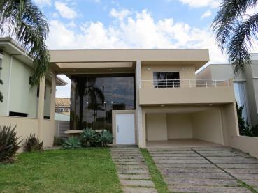 Casa em Condomínio Oficinas Ponta Grossa 108443-4