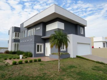 Casa em Condomínio Jardim Carvalho Ponta Grossa 110076-4