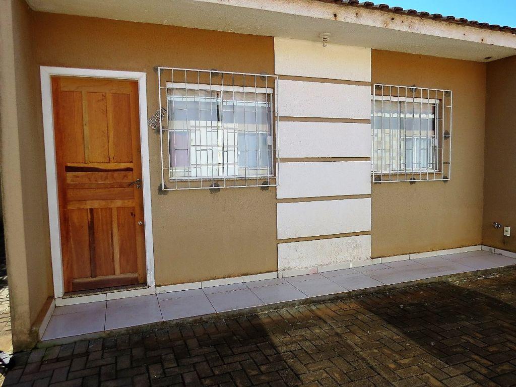 Aluguel - Casa - Casa em Condomínio - PR - Ponta Grossa - Uvaranas - Rua Carlos de Carvalho - Madol Imóveis - 110365-5