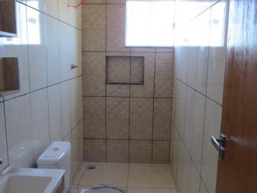 Venda - Casa - Sobrado - PR - Ponta Grossa - Contorno / Sta. Paula - Rua Roberto Cesar Antunes Ribas - Madol Imóveis - 110944-4