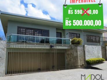 Casa Jardim Carvalho Ponta Grossa 111302-4